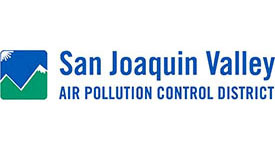 San Joaquin Valley Air Pollution Control District